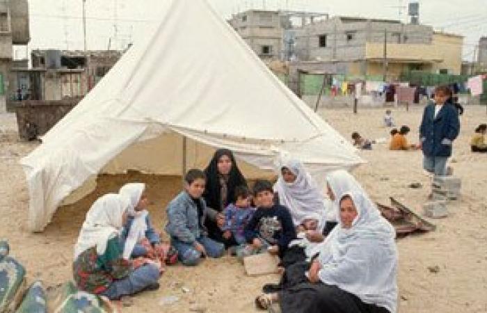قيادى بحماس: أزمة الأونروا سياسية ولا تقل خطورة عن قضية حصار غزة