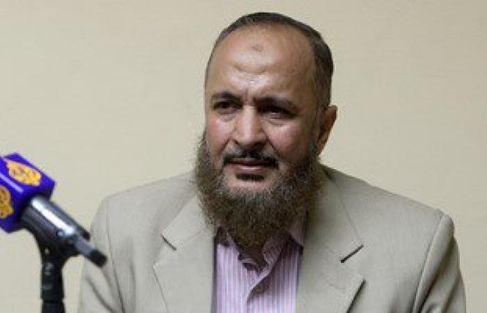 """""""البناء والتنمية"""": عصام دربالة توفى بسجن """"العقرب"""" عقب تدهور حالته الصحية"""