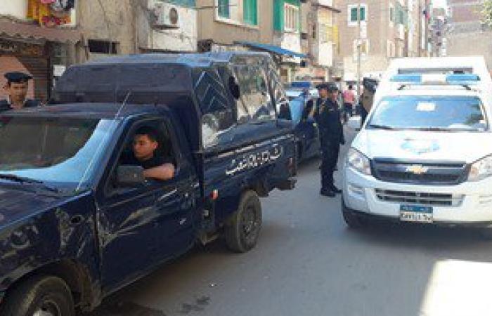 مديرية أمن القاهرة تنفذ اليوم حملات أمنية لإزالة الإشغالات من الشوارع