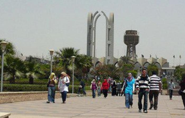 """ننشر قيمة مصاريف السكن بالمدينة الجامعية بـ""""حلوان"""" خلال العام الجديد"""