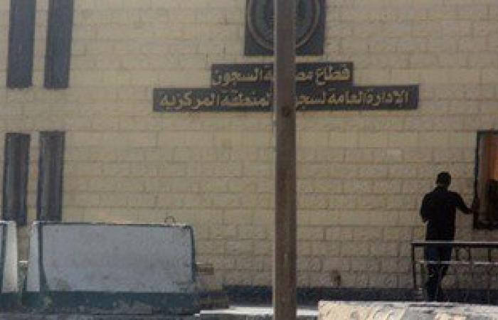 قطاع السجون يؤكد وفاة عصام دربالة وينفى وجود شبهة جنائية