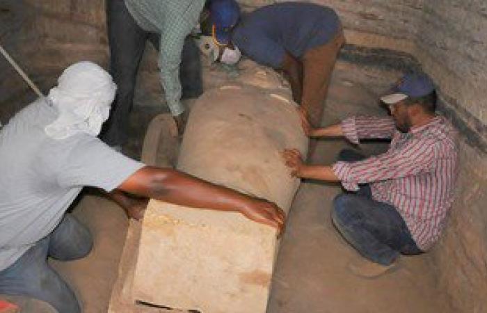 القبض على مزارعين ومنجد ينقبون عن الآثار فى منزل قديم بالقليوبية