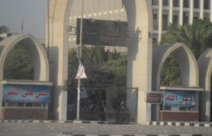 مجلس جامعة أسيوط يمنح 15 درجة دكتوراه و106 درجة ماجستير