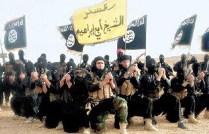 تنظيم داعش يعلن سيطرته على قرية أم حوش فى حلب بسوريا