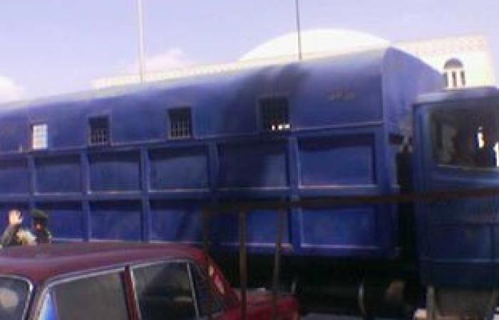 نيابة شرق طنطا تُجدد حبس 40 إخوانيا 15 يوما بتهمة إثارة الشغب