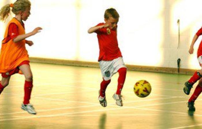 ممارسة الرياضة فى عمر 13 يحمى المراهقين من مرض السكر