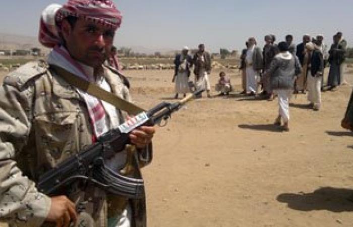 ميليشيات الحوثى تختطف وزير التعليم الفنى والمهنى و10 من قيادات حزب الإصلاح فى صنعاء