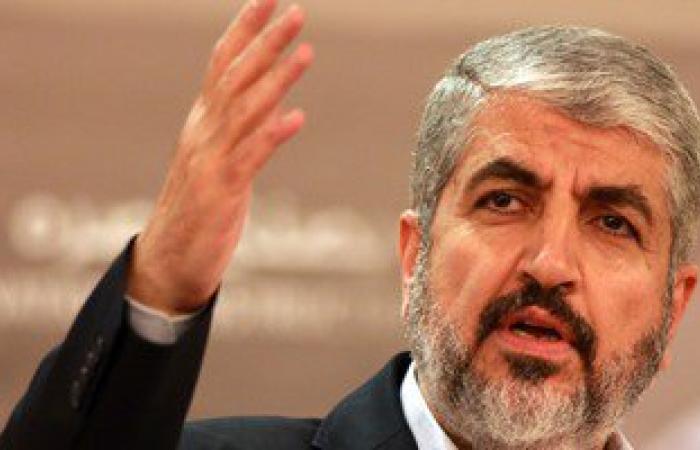 ممثل حماس فى طهران:لايوجد توتر مع ايران ويجرى الترتيب لزيارة مشعل لها