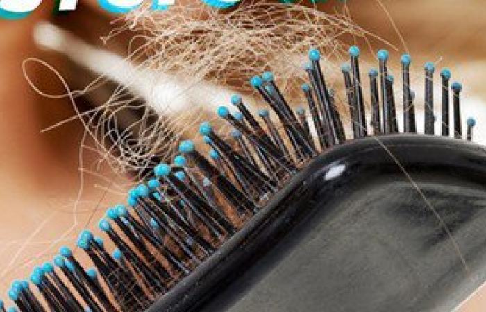 لو بتعانى من تساقط الشعر.. تعرف على أهم طرق العلاج بالخلايا الجذعية