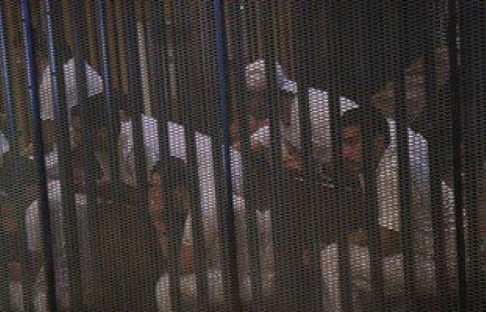 اليوم.. استكمال عرض الفيديوهات بقضية محاولة اقتحام سجن بورسعيد