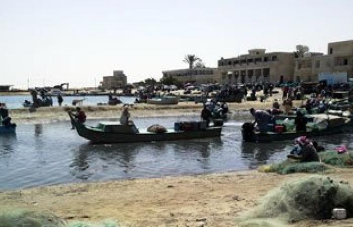 """نقيب صيادى كفر الشيخ: 47 صيادًا من """"برج مغيزل"""" محتجزون فى السجون الليبية"""