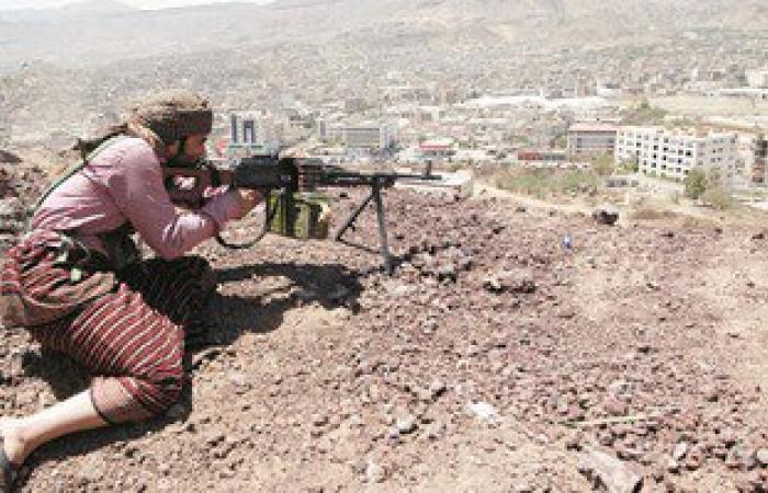 حوثيون يقتحمون منزل رئيس حزب الإصلاح بصنعاء ويختطفون شقيقه ونجليه