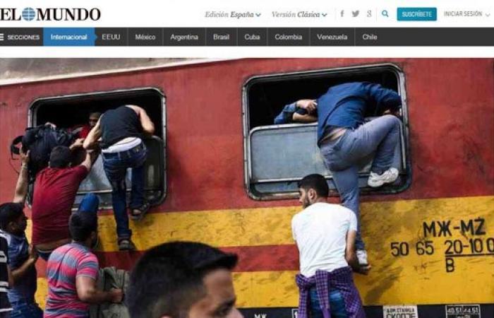 صحيفة: اللاجئون السوريون فى المجر يرغبون فى الوصول لألمانيا والسويد