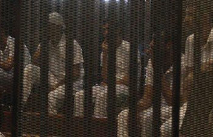 """قاضى """"اقتحام سجن بورسعيد"""" يرفض إثبات كلمة نابية ذكرها شخص بمقطع فيديو"""
