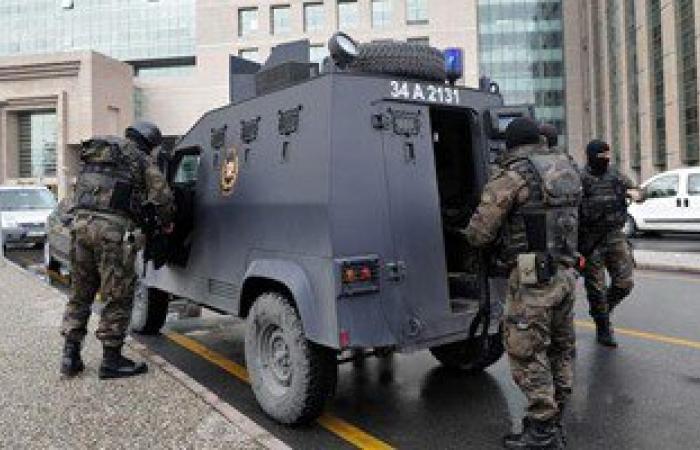 حاكم اسطنبول: هجوم القنصلية الأمريكية نفذته امرأتان