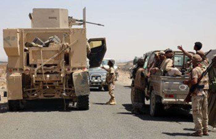قوات الجيش والمقاومة تنزع 5 آلاف لغم زرعها الحوثيون جنوب صنعاء