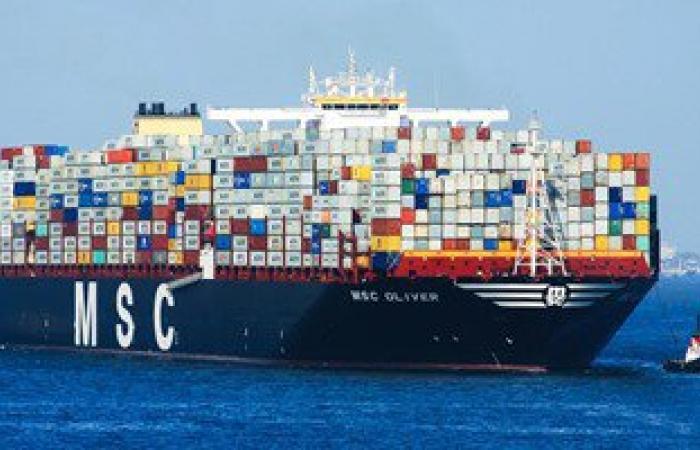 عبور 14 ألف و614 سفينة قناة السويس خلال 10 أشهر
