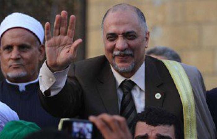"""رئيس الطرق الصوفية يطالب """"الخارجية"""" بالتحقيق فى وفاة شهيد أحداث باريس"""