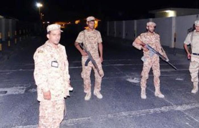 مقتل وإصابة 5 جنود بالجيش الليبى فى انفجار لغم بمنطقة ببنغازى