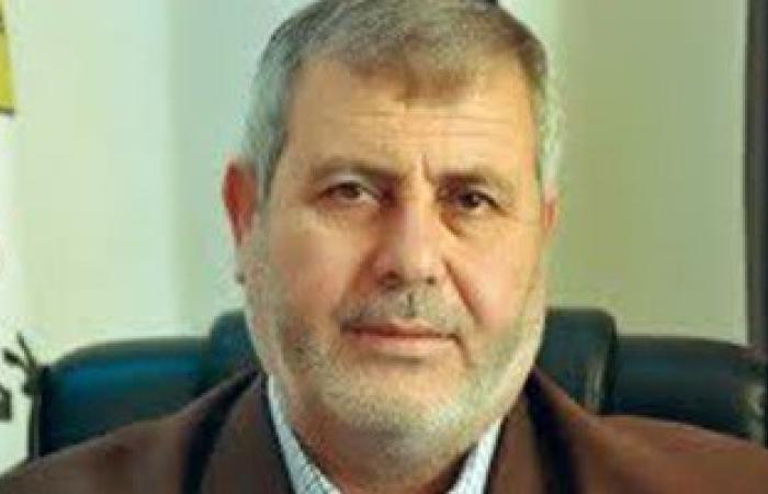 """""""البطش"""" يدعو لضرورة تفعيل اتفاق القاهرة لتجسيد المصالحة الفلسطينية"""