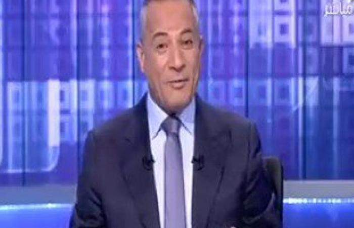 بالفيديو.. أحمد موسى: عبد المنعم أبو الفتوح إخوانى مزفلط متعرفش تمسكو