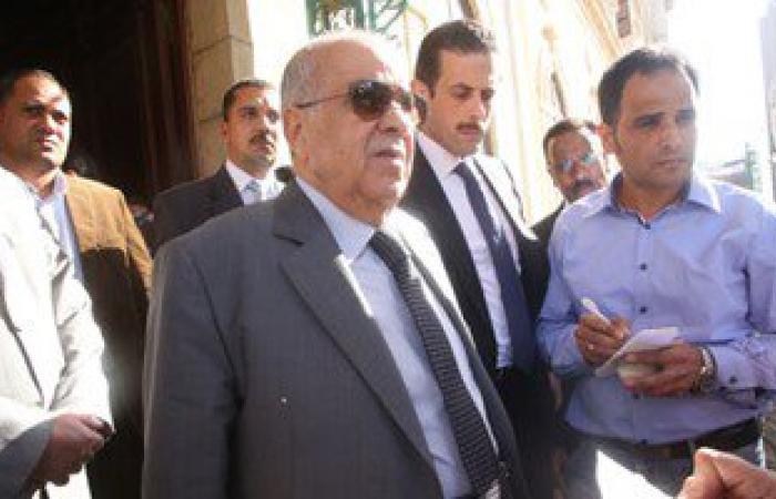 بالصور.. العجاتى: الرئيس متمسك ببقاء اللجنة العليا للإصلاح التشريعى فى وجود البرلمان