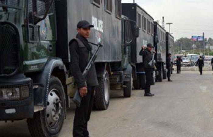 قوات الانتشار السريع تضبط 7 أشخاص يوزعون رشاوى على الناخبين فى السبتية