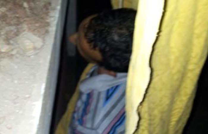 شاب ينتحر شنقاً لمروره بضائقة مالية فى بنى سويف