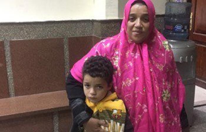 أمن الإسكندرية يعيد طفلا بعد خطفه ومساومة أسرته على 5 آلاف جنيه