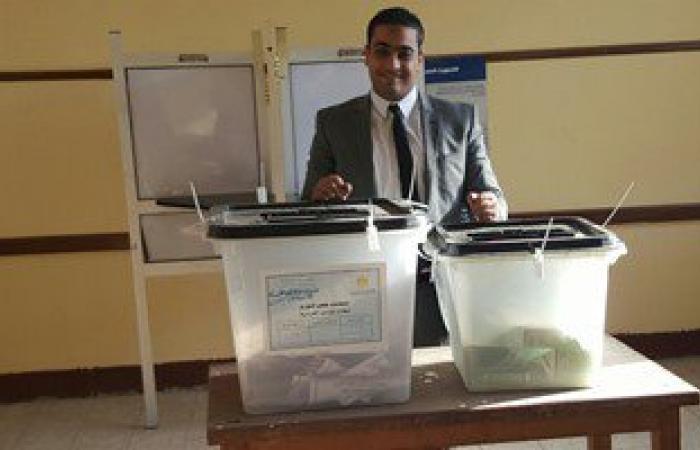 بالصور.. استمرار توافد الناخبين للأدلاء بأصواتهم قبل غلق باب الاقتراع بالقليوبية