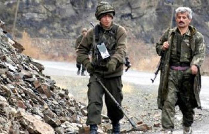 مقتل 4 من عناصر البيشمركة و12 من داعش بحادثين منفصلين بالموصل العراقية