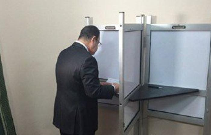 12 % نسبة المشاركة فى الإنتخابات البرلمانية بـ 3 دوائر ببورسعيد