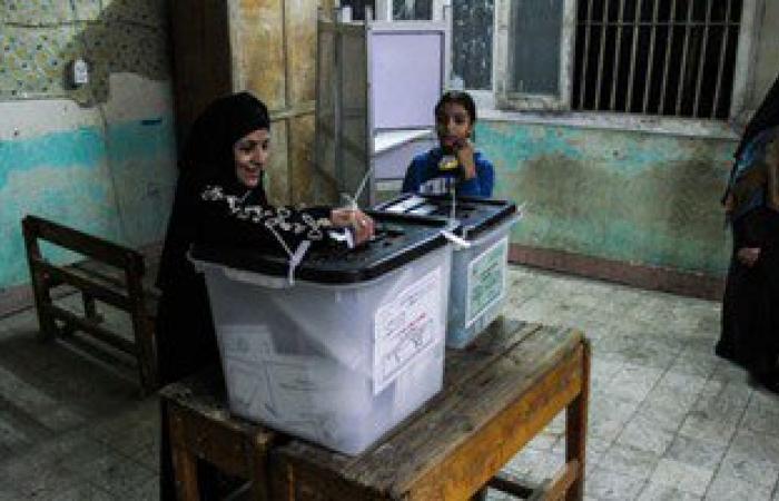 رئيس لجنة الانتخابات بكفر الشيخ: نسبة التصويت فى اليوم الأول 30%