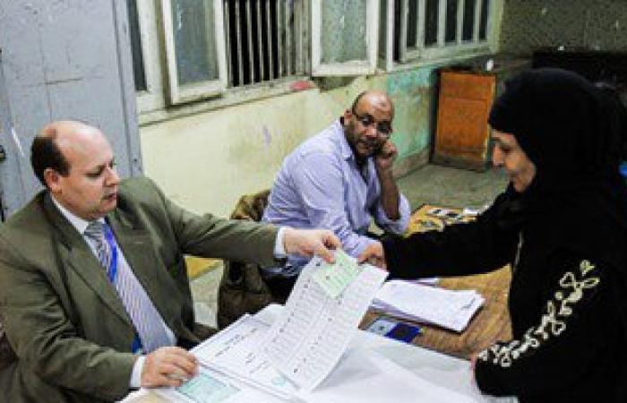 بالأرقام..ننشر نسبة التصويت فى انتخابات اليوم الأول بشمال سيناء