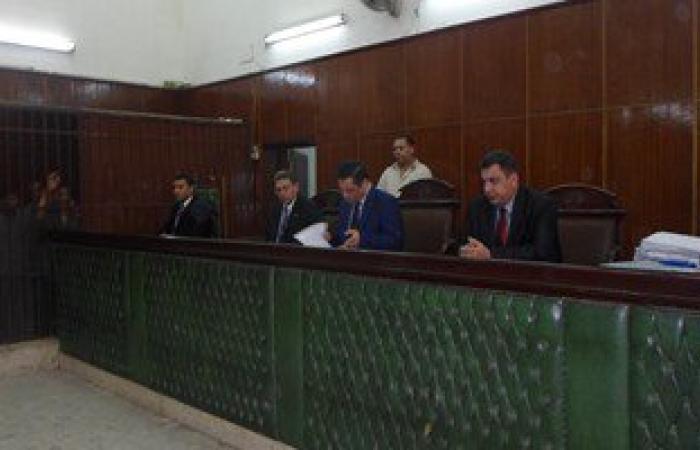 محكمة جنوب القاهرة تجدد حبس مديرة مجمع استهلاكى بتهمة اختلاس 400 ألف جنيه