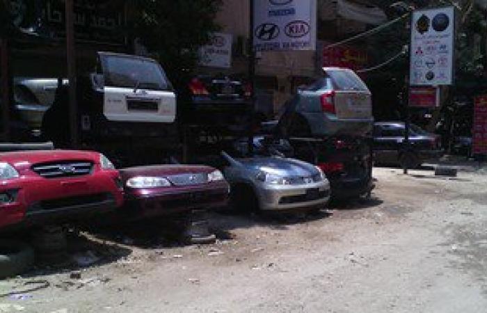 مدير مرور القاهرة: رفع السيارات المتروكة بمحيط اللجان الانتخابية