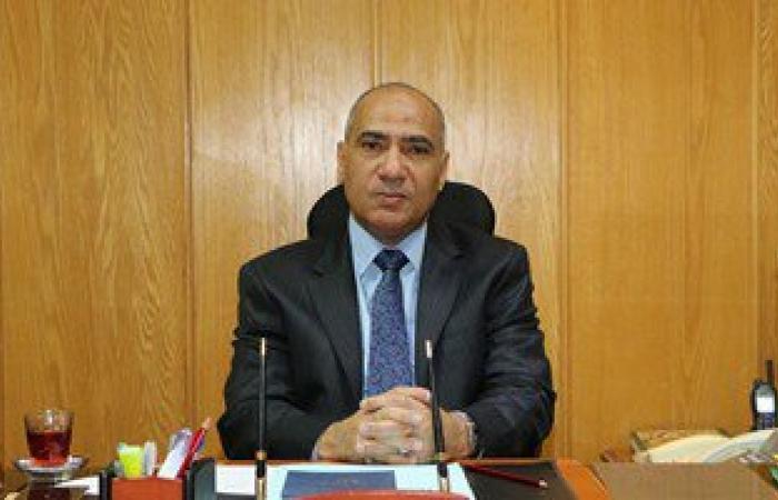 """""""أمن جنوب سيناء"""": وصول أجهزة حديثة مطار شرم الشيخ منها أجهزة كشف حقائب"""