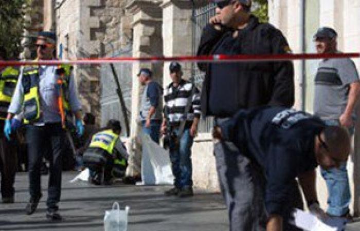 بالصور.. إطلاق النار باتجاه فلسطينيتين بزعم محاولتهما طعن إسرائيليين فى القدس