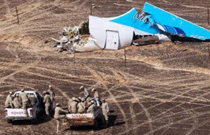 الألمانية: نائب عام روسيا يصل القاهرة لبحث تطورات التحقيق حول الطائرة