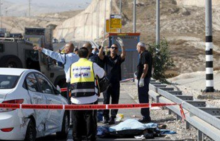 استشهاد فلسطينى برصاص الجيش الإسرائيلى بزعم محاولة طعن عند حاجز حوارة