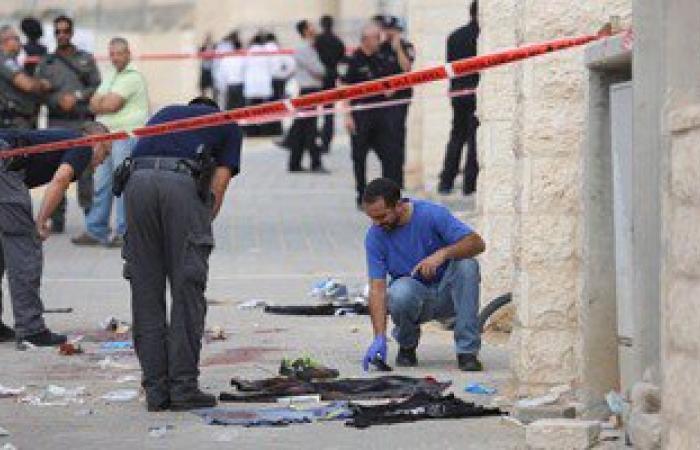 بالصور.. مقتل إسرائيلى فى عملية طعن بالضفة واستشهاد المنفذ على يد قوات الاحتلال