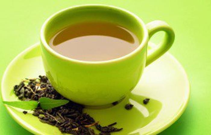 فوائد الشاى الأخضر أهمها الوقاية من السرطان ومشاكل الهضم