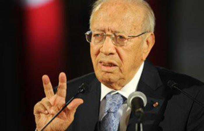 السبسى يزور سويسرا لتوقيع اتفاقيات لاسترجاع أموال تونسية منهوبة ومجمدة