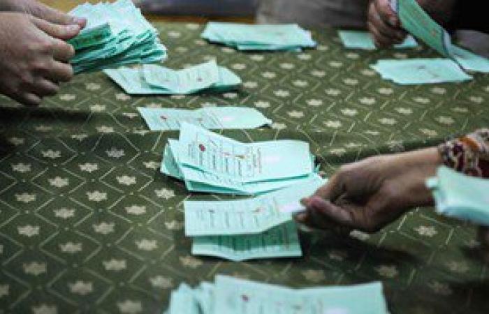 """""""فى حب مصر"""" 317 صوت مقابل 14 صوت للنور بلجنة 16 بمركز بنها"""