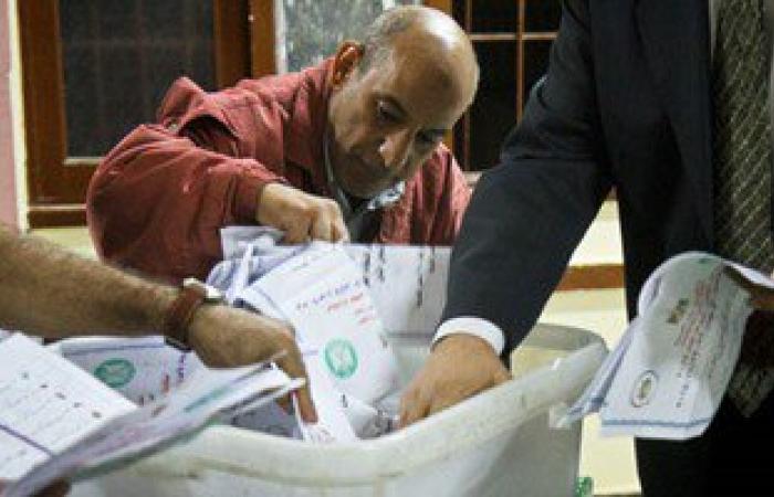 """""""فى حب مصر"""" تكتسح اللجان الفرعية بالتجمع الخامس بـ495 صوتا مقابل 13 للنور"""