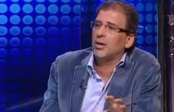 """فوز خالد يوسف فى دائرة """"كفر شكر"""" بالقليوبية بـ 29716 صوتا"""