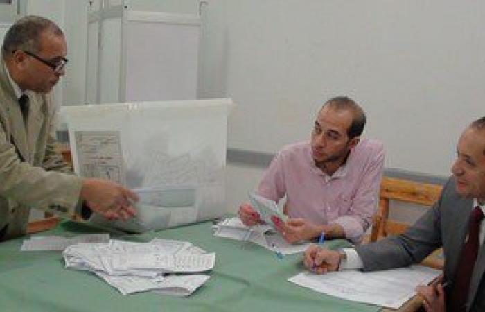 حب مصر تحصل على 79% من أصوات دائرة البساتين والإعادة تحسم النتيجة