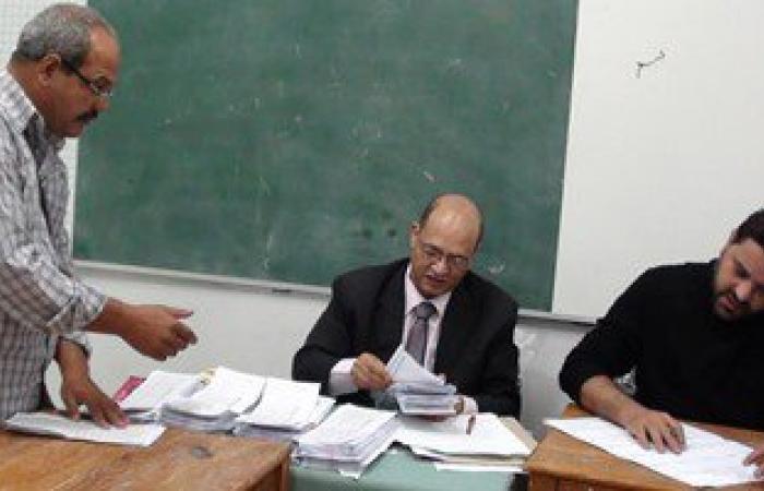 تقدم مرشحى الحركة الوطنية والمصريين الأحرار ومستقبل وطن ومستقلين بالسنطة