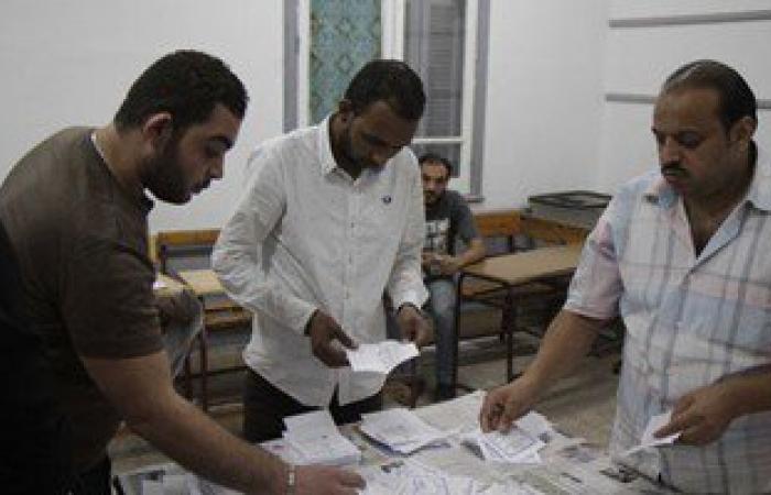 """""""فى حب مصر"""" تكتسح دائرة """"السلام و النهضة"""" بـ 29691 صوتاً"""