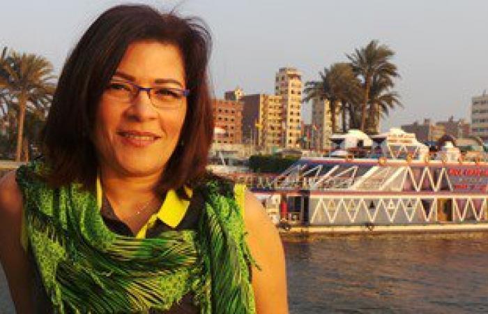 تأجيل محاكمة فاطمة ناعوت لاتهامها بازدراء الأديان لـ8 ديسمبر المقبل